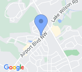 3621 Airport Blvd NW, , Wilson, NC 27896
