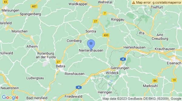 36214 Nentershausen