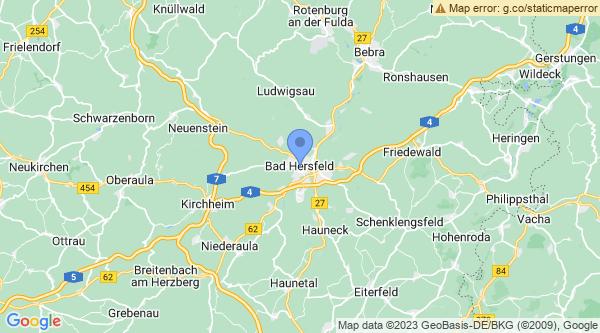 36251 Bad Hersfeld