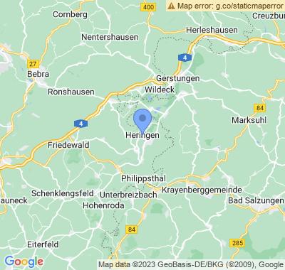 36266 Heringen (Werra)