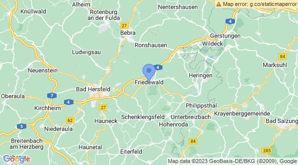 36289 Friedewald