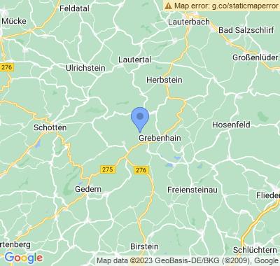 36355 Grebenhain