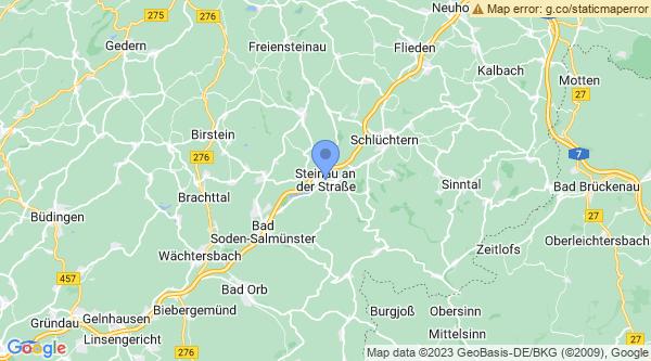 36396 Steinau an der Straße