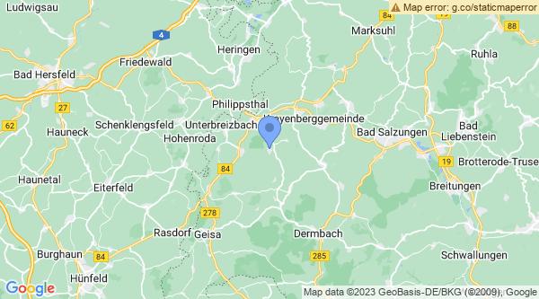 36404 Völkershausen
