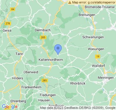 36452 Kaltenlengsfeld