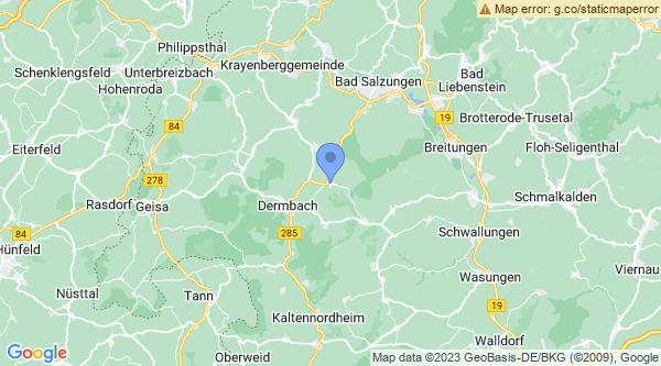 36457 Urnshausen