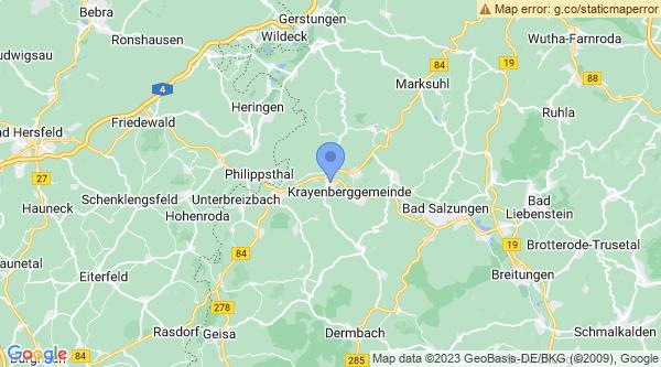36460 Dorndorf