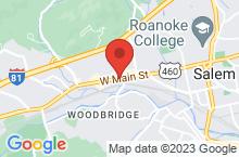 Curves - Salem, VA