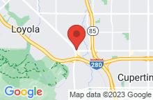 Curves - Los Altos, CA