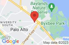 Elements Palo Alto CA