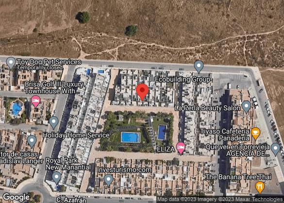 Property Location