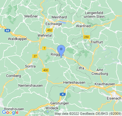 37296 Ringgau
