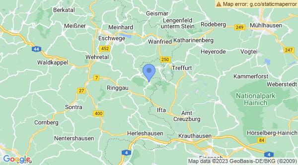37299 Weißenborn