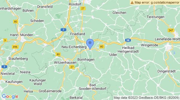 37318 Arenshausen