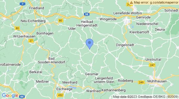 37318 Bernterode (bei Heilbad Heiligenstadt)