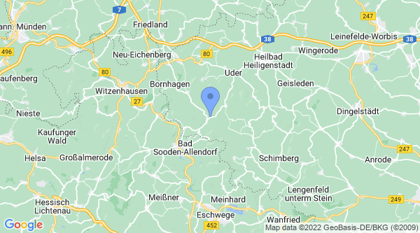 37318 Dietzenrode-Vatterode