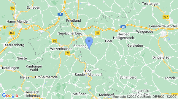 37318 Gerbershausen