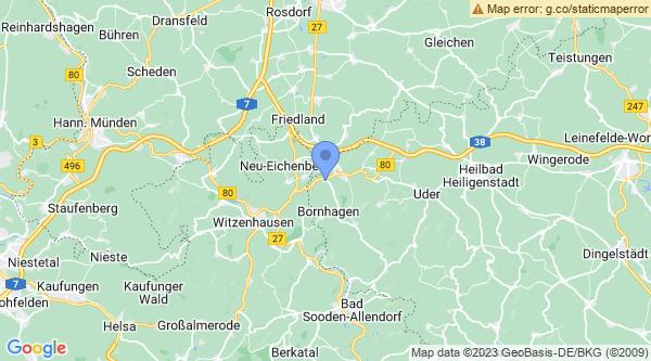 37318 Hohengandern