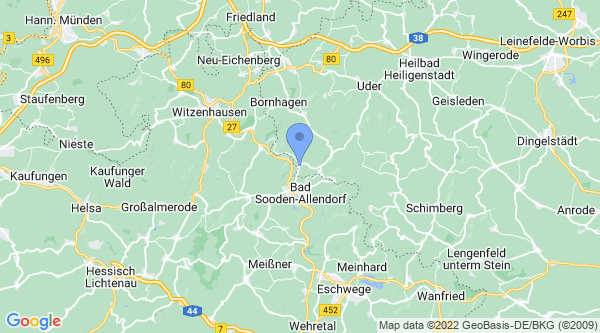 37318 Wahlhausen