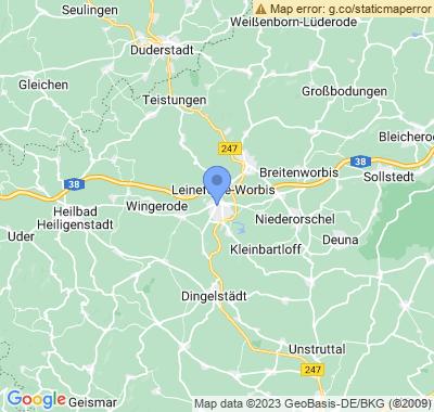 37327 Leinefelde