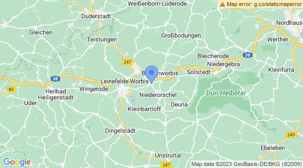 37339 Gernrode