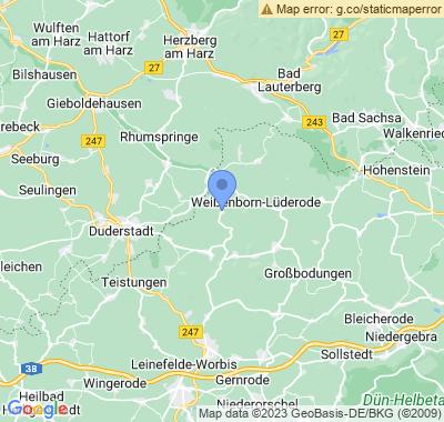 37345 Jützenbach