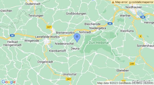 37355 Gerterode