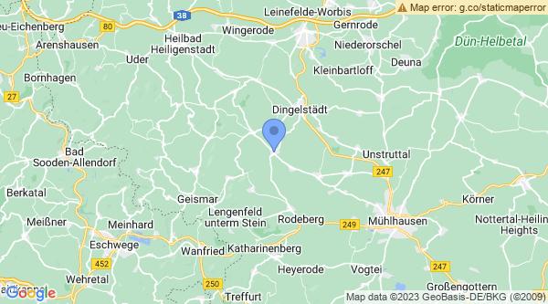 37359 Küllstedt