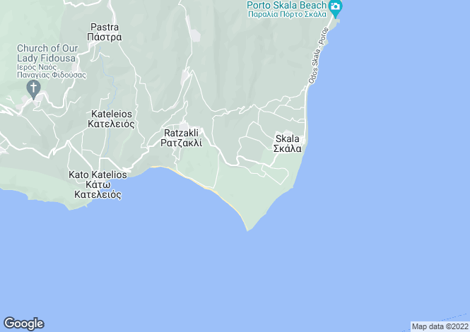 Map for Skala, Cephalonia, Ionian Islands