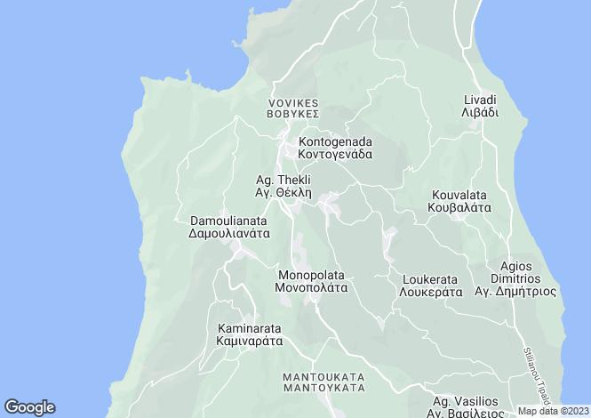 Map for Kalata, Cephalonia, Ionian Islands