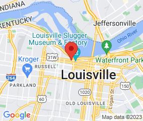 Listing Map