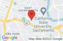 Curves - Sacramento, CA