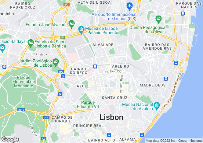 Map for Campo Pequeno, Lisbon, Portugal, 1000-082
