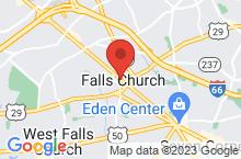 Curves - Falls Church, VA