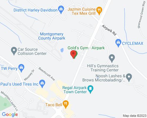 Gaithersburg (Airpark)