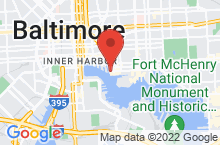 Zeel Massage On Demand® - Baltimore