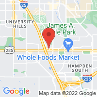 Elements Massage Hampden & I-25, CO-00-020