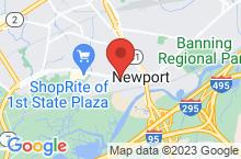 Curves - Newport, DE
