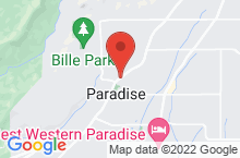 Curves - Paradise, CA