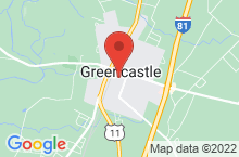 Curves - Greencastle, PA