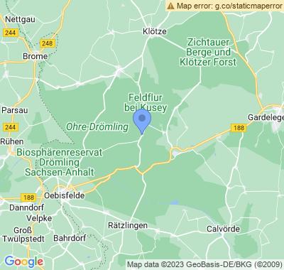 39649 Dannefeld