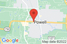 Curves - Powell, OH