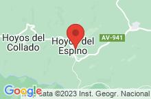 Spa Rural Aguas de Gredos