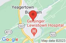 Curves - Burnham, PA