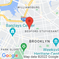 Sacred Brooklyn