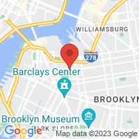 Sacred Brooklyn