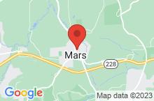 Curves - Mars, PA