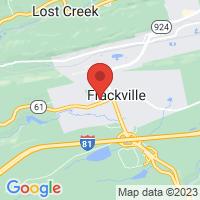 Frackville Fitness Center