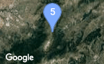 Google Map for Guadarrama2