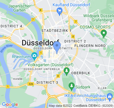 40210 Düsseldorf
